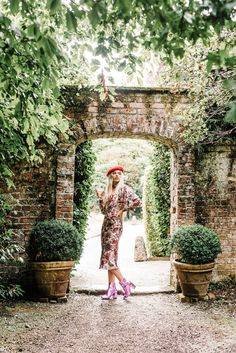Olivia Bossert is a fashion photographer focused on shooting feminine, romantic, bohemian imagery for brands around the world. She is based in the London and Cornwall UK and available for commission. #fashionphotography #fashionphotographer