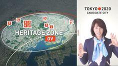 Introducing Tokyo 2020 Venues