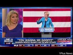 War Of Words - New Attacks Against Clinton & Trump - Fox & Friends   1Plus News