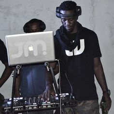 #repost @repjesusentertainment    Giving the world the best music ever urban gospel. @DJReverend behind the laptop.  #jesusfreaks #Jesus #Christ #God #gospel #radio #tv #dj #presenter #music #discjockey #christian #urban #hiphop #rap #afro #pop #dancehall #dance #sing #entertainment #movies #drama #acting #fbpg #urbangospel #ghana #snapseed