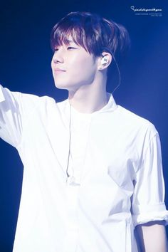 20160807 That Summer Concert 3 #INFINITE #SungKyu