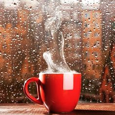 a hot brew for a cold weather