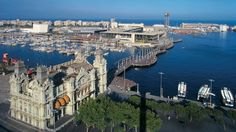 FREE cancellation on select hotels ✅ Book your Barcelona holiday for today! Build your own Barcelona city break choosing from thousands of hotel+flight Barcelona packages on Expedia. Barcelona Vacation, Barcelona City, Barcelona Spain, Travel Deals, Us Travel, Travel Destinations, Costa, Spain Holidays, Cheap Holiday