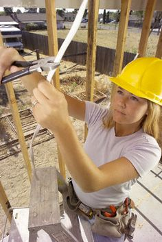 girls in construction | Female Construction Workers. | Anything Everything Here