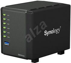 Synology DiskStation DS414slim   Alza.cz