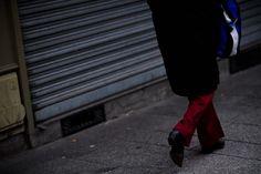 Le 21ème / Before Iris Van Herpen | Paris  #Fashion, #FashionBlog, #FashionBlogger, #Ootd, #OutfitOfTheDay, #StreetStyle, #Style