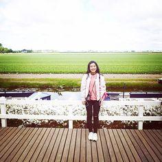 Sometimes it takes a moment of impulse to make a decision like traveling  #holland #amsterdam #netherland #dutch #keukenhof #keukenhofgarden #garden #spring #flowers #escape #lisse #europe #europetravel #travel #travelstagram #instatravel #instamood #큐켄호프 #네덜란드 #홀란드 #암스테르담 #봄 #여행 #여행스타드램 #유럽 #유럽여행 #홀로여행 #데일리 #유학 by ariel085443