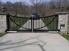Resultado de imagen para images of old iron gates