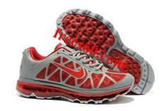newest a2e18 9eca8 Mens Nike Air Max 2011 Stealth Challenge Red Shoes Nike Free Run 3 -