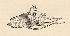 Stuart Little - written by E.B. White, illustrated by Garth Williams (1945)