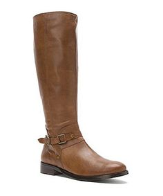 Another great find on #zulily! Taupe Gabbey Boot by VANELi #zulilyfinds