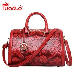 58.55$  Watch now - http://ali01q.shopchina.info/go.php?t=32715069489 - 2016 spring new women's printing pack retro handbags Chinese style shoulder bag mobile messenger female Sac Femme ladies handbag  #aliexpresschina