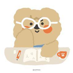 Printable Stickers, Cute Stickers, Kawaii Drawings, Cute Drawings, Cute Animal Tattoos, Overlays, Kpop Diy, Note Doodles, Cute Notes