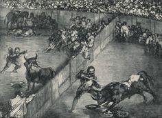 El empresario Plácido Arango dona al Prado obras de Goya y Zurbarán