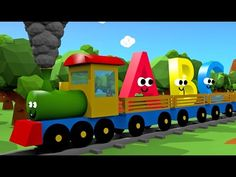 Vids4kids.tv - Alphabet Transformers Long - YouTube