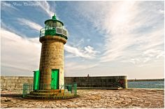 This is photo of Dun Laoghaire lighthouse in Ireland, amazing place. Lower Lights, Cruise Destinations, Ireland Landscape, Home Again, Countryside, The Good Place, Places To Visit, Old Things, Around The Worlds