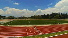 Construcción de canchas de atletismo - Atléthica Firm