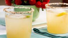 Grapefruit Margarita Recipe : Geoffrey Zakarian : Food Network