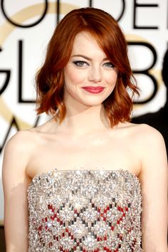26 red-carpet beauty looks that blew us away