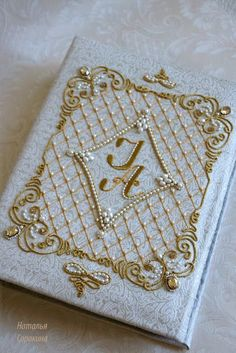 Hand Embroidery and Its Types - Embroidery Patterns Pearl Embroidery, Tambour Embroidery, Bead Embroidery Patterns, Embroidery Monogram, Embroidery Fashion, Hand Embroidery Designs, Beaded Embroidery, Embroidery Stitches, Tambour Beading