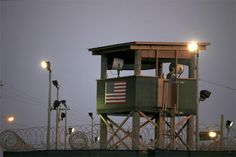 Obama Admin Releases Another Gitmo Detainee Originally Deemed 'Too Dangerous to Release' Leah Barkoukis Political Cartoons, Political News, Fox News Trump, Election News, The Enemy Within, Conservative News, Obama Administration, Pentagon