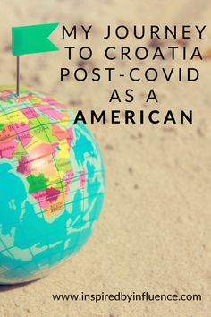 My experience as a American traveling to Croatia post-COVID from border restictions to COVID rules in cites. #croatiatravel #thingstodoincroatia #howtotravel #europetravel #airlinetravel