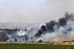 Anti-Assad rebels said to seize 95% of Syrian Golan Heights | The Times of Israel