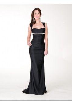 heath/Column Straps Elastic Woven Satin Evening Dresses #USALF014 - See more at: http://www.iavivadress.com/prom-dresses/sexy-prom-dresses.html?p=3#sthash.VIaZFese.dpuf