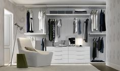 Divine walking closet designs you need to have. Thirty walking closet ideas for the perfect fashion wardrobe. Feed your design ideas now. Ikea Closet Design, Ikea Closet Organizer, Walk In Closet Design, Wardrobe Design, Closet Designs, Closet Storage, Closet Organization, Walking Closet, Bedroom Wardrobe