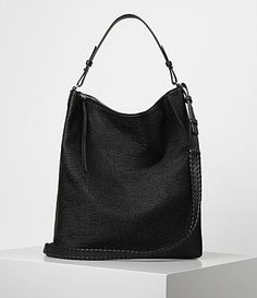ALLSAINTS KITA LARGE N/S TOTE. #allsaints #bags #hand bags #tote #
