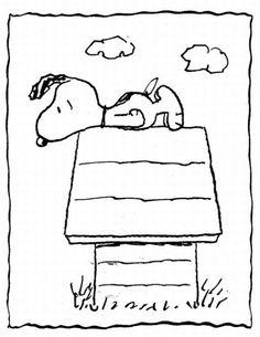 Snoopy+fazendo+Planking.jpg 529×684 pixels
