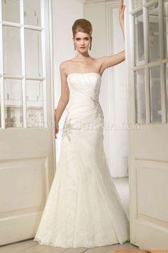 Robe de mariée Ronald Joyce Dolores 2011