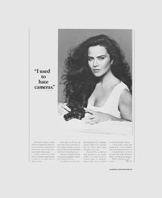 Read more: https://www.luerzersarchive.com/en/magazine/print-detail/olympus-8657.html Olympus Koo Stark is a former softporn starlet whose romance with Prince Andrew received a lot of attention in the British press. Tags: Colett Dickenson Pearce,Olympus,David Bailey,Philip Foster,Michael Burke