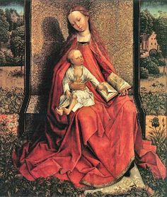 Its About Time: Madonna and Child