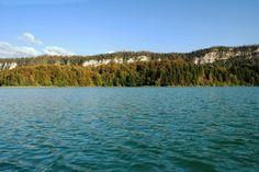 Virée canoë à Ilay - Jura