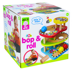 Another great toy!  I love this company, too.  Most things from them are super!