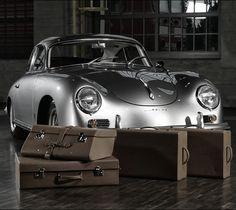 Fancy - Porsche 356
