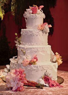 torta de novia cuadrada - Buscar con Google