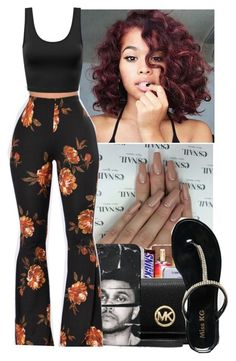 ✨Zonnique - Too Good✨ by jasmine1164 on Polyvore featuring polyvore fashion style Miss KG clothing