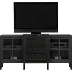 """Westmore 64"""" Media Console in Media Storage 