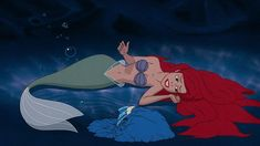 Ariel, The Little Mermaid. Disney Pixar, Disney Fan Art, Disney Love, Disney Magic, Disney Characters, Face Characters, Disney Stuff, Disneyland Princess, Disney Princess Outfits