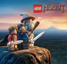 Twitter / TheHobbitMovie: #LEGOTheHobbit videogame has  officially been announced for 2014! #TheHobbit http://www.polygon.com/2013/11/25/5143356/lego-the-hobbit-first-two-films-2014