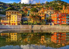 Recco, Liguria, Italia
