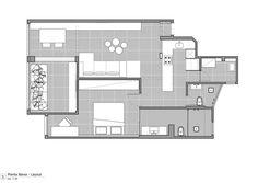 Apartamento MM,