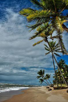 Península de Maraú, Bahia, Brazil
