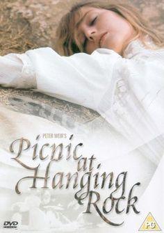 懸崖上的野餐 Picnic at Hanging Rock  |  非常空靈輕盈的懸疑片,緊張而沈默的情緒瀰漫,合理與不合理交錯,替失蹤的少女捏好幾把冷汗..... 最後薩拉的死與馬車夫對姊姊的想念期待,令人唏噓不已................