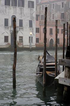 Venezia, Italia (dins la broma)