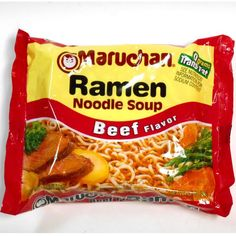 Easy Spicy Chicken Ramen Noodle Soup Recipe Tablespoon Com. Sausage Ramen Stir Fry My Food And Family. Red Potato Recipes, Soup Recipes, Cooking Recipes, Crockpot Recipes, Easy Recipes, Ramen Noodle Soup, Ramen Noodle Recipes, Maruchan Ramen Noodles, Roast Chicken Flavours