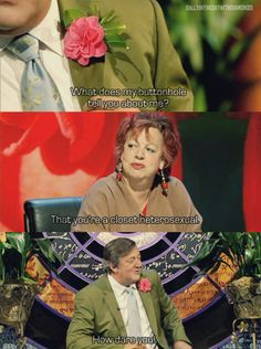 QI quotes are the best quotes.