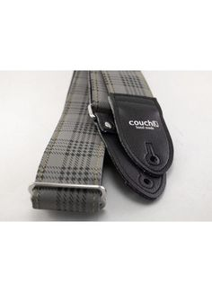 The Mustang Trunk Liner Guitar Strap